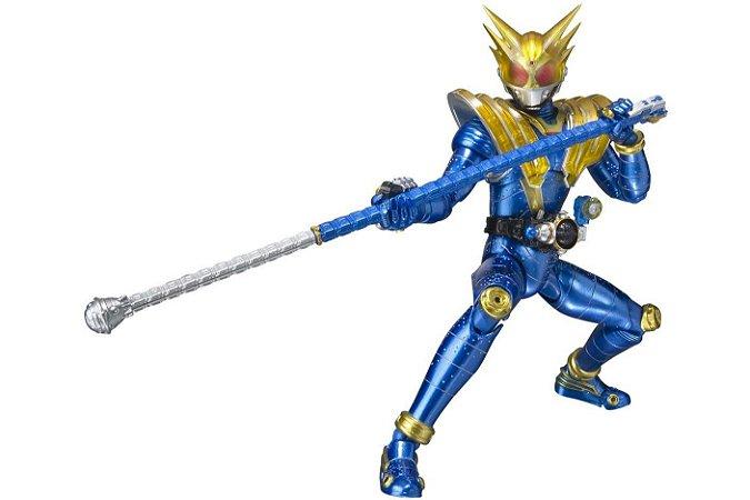 Kamen Rider Meteor Storm Kamen Rider Fourze S.H. Figuarts Bandai Original