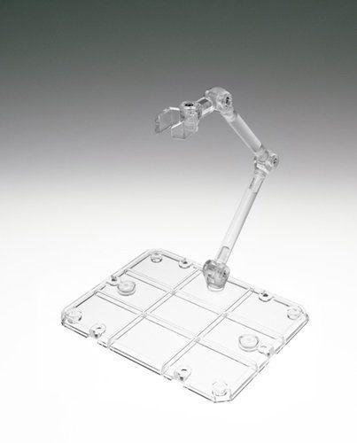 Base para figuras de ação escalas menores