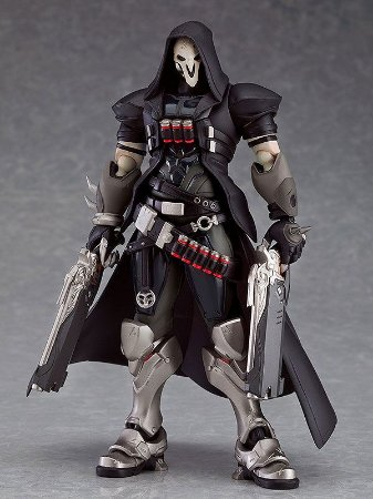 Reaper Overwatch Figma Good Smile Company Original