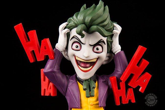 Coringa Batman The Killing Joke Q-Fig Quantum Mechanix Original