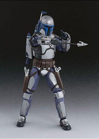 Jango Fett Star Wars S.H. Figuarts Bandai Original