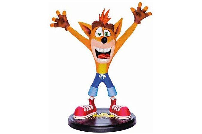Crash Bandicoot First4 Figures Original