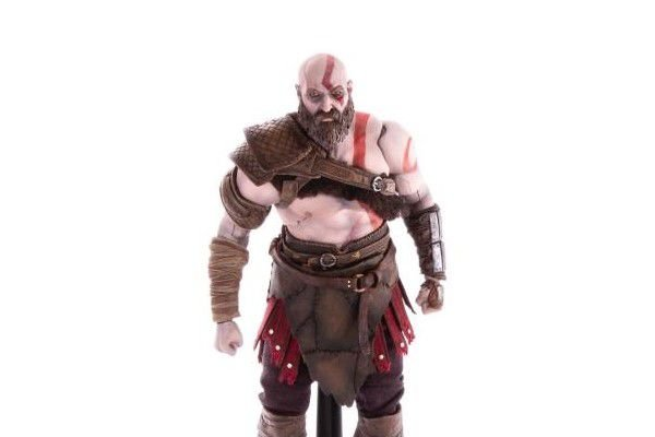 Kratos God of War Mondo Original