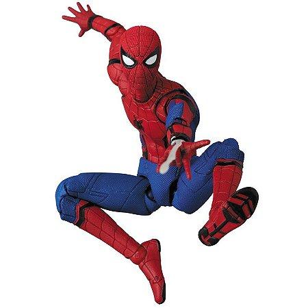 Homem aranha De volta ao lar versão 1.5 Mafex No.103 Medicom Toy Original