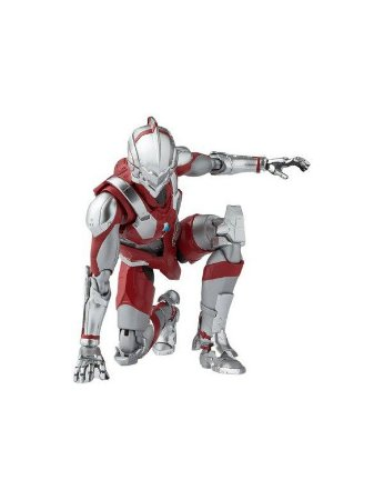 Ultraman The Animation S.H. Figuarts Bandai Original