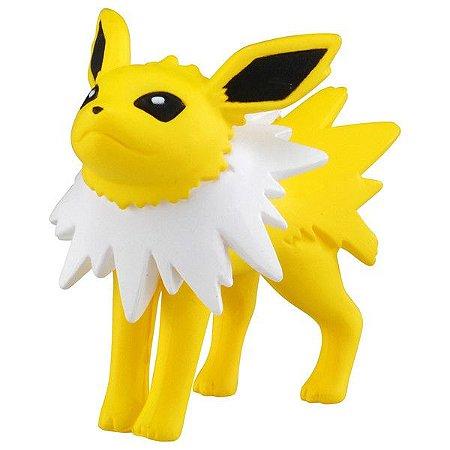 Jolteon Pokemon Moncolle EMC_23 Takara Tomy original