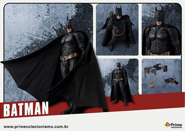 Batman The Dark Knight S.H. Figuarts Bandai Original