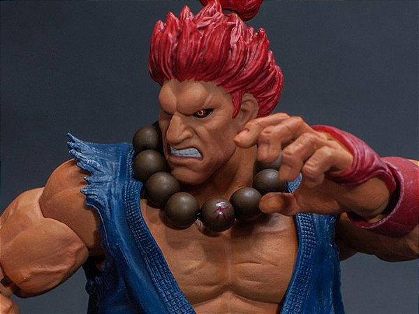 Akuma Street Fighter V edição Arcade Storm Collectibles Original