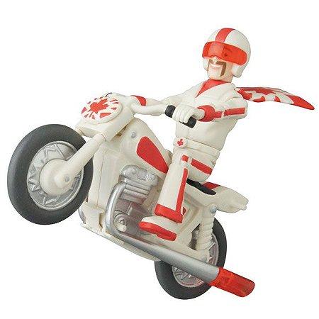 Duke Caboom Toy Story 4 Ultra Detail Figure No.502 Medicom Toy Original
