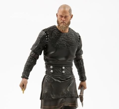 Ragnar Lothbrok Vikings Chronicle collectibles Original