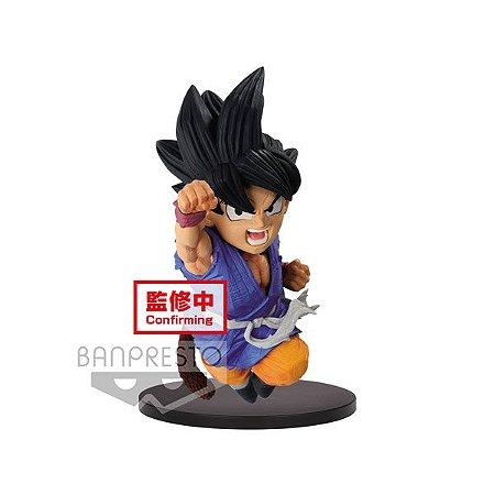 Son Goku Dragon Ball GT Banpresto Original