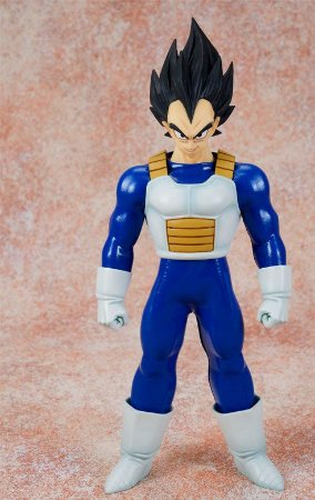 Vegeta Dragon Ball Z Dimension of Dragonball MegaHouse Original