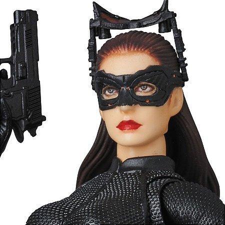 Selina Kyle Batman O cavaleiro das trevas ressurge MAFEX No.050 Medicom Toy Original