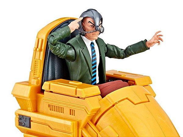 Professor Xavier Ultimate X-Men Marvel Legends Hasbro Original