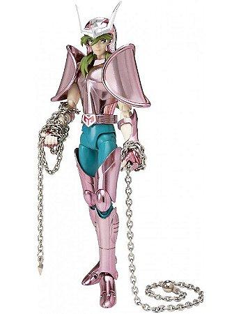 Shun Andromeda Revival Edition Cavaleiros do Zodiaco Saint Seiya Cloth Myth Bandai Original