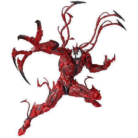 Carnificina Figure Complex Amazing Yamaguchi No.008 Revoltech Kaiyodo Original