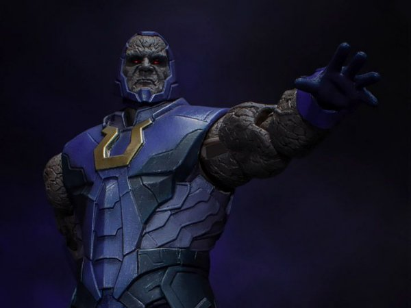 Darkseid Injustice Gods Among Us Storm Collectibles Original