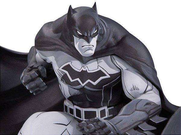 Batman Branco e Preto Joe Madureira DC Comics DC Collectibles Original