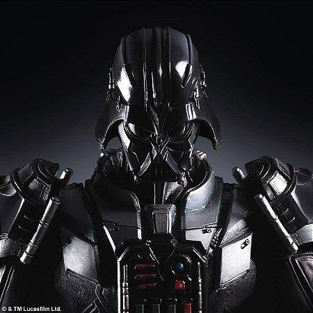 Darth Vader Star Wars Play Arts Kai Square Enix Original