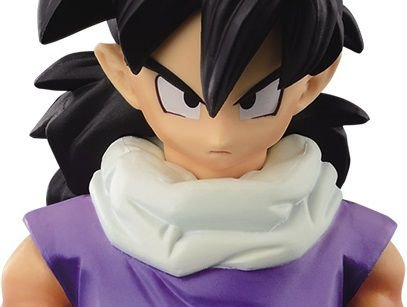 Son Gohan Dragon Ball Z Chouzoushu Banpresto Original