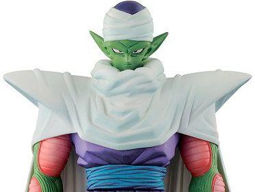 Piccolo Dragon Ball Z Chouzoushu Banpresto Original