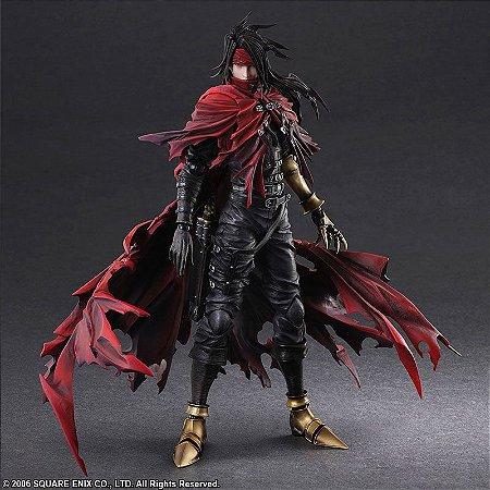 Vincent Valentine Final Fantasy Play Arts Kai Kotobukiya Square Enix Original