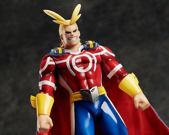 All Might Boku No Hero Academia Hobby Max Original