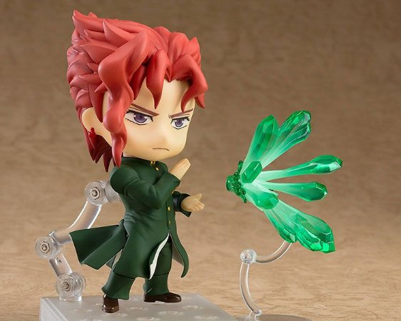 Noriaki Kakyouin Jojo´s Bizarre Adventure Nendoroid Medicos Entertainment Original