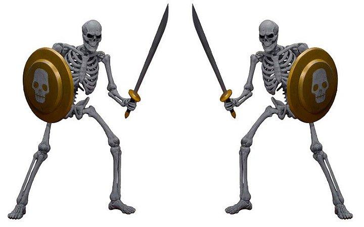 Skeleton Golden Axe Storm Collectibles Original
