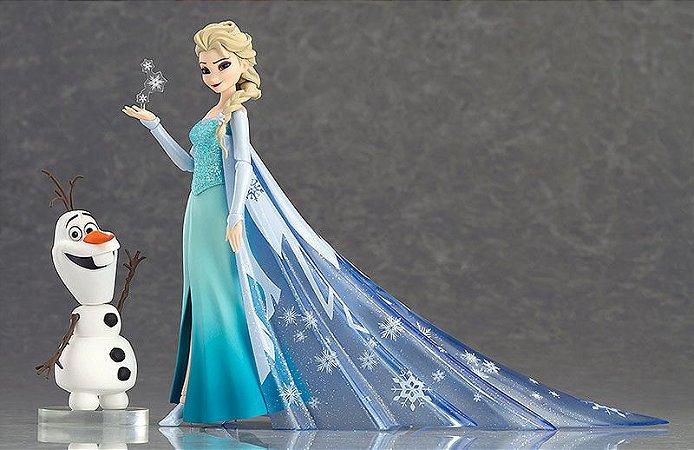 Elsa Frozen Figma Good Smile Company Original