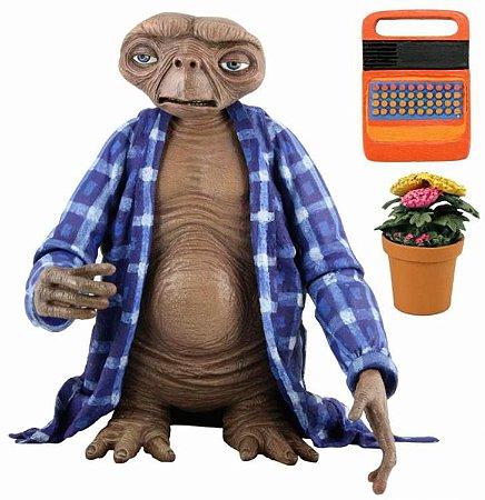 E.T. O Extra Terrestre Aniversário 30 anos Series 2 Neca Original