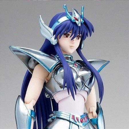 Kyoko de Cavalo Menor Cavaleiro dos Zodiaco Saint Seiya Saintia Shou Cloth Myth Bandai Original
