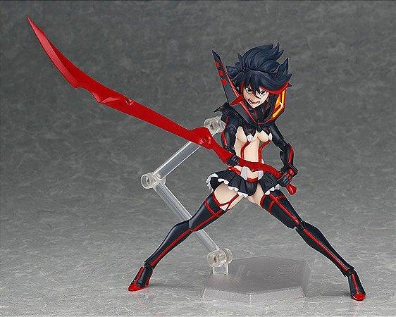 Ryuko Matoi Kill la Kill Figma Max Factory Original