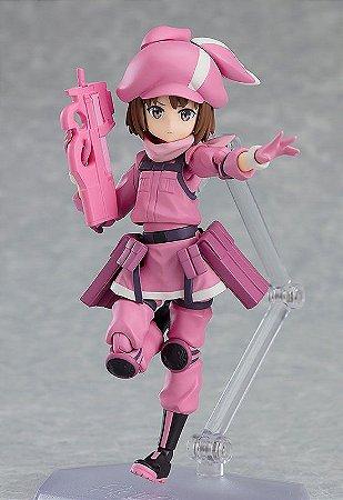 Karen Kohiruimaki Sword Art Online Alternative Gun Gale Online Figma Max Factory Original