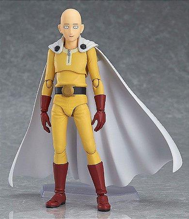 Saitama One-Punch Man Figma Max Factory Original