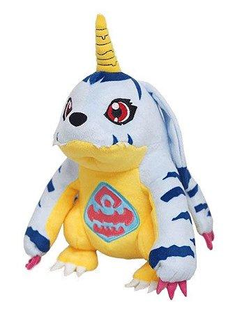 Gabumon Digimon Adventure Pelucia San-ei Boeki Original