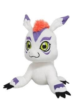 Gomamon Digimon Adventure San-ei Boeki Original