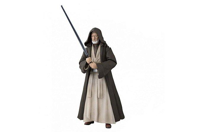 Ben Kenobi Star Wars Uma Nova esperança S.H. Figuarts Bandai Original