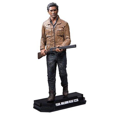 Travis Manawa Fear The Walking Dead TV McFarlane Toys Original