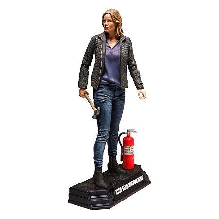 Madison Clark Fear The Walking Dead TV McFarlane Toys Original