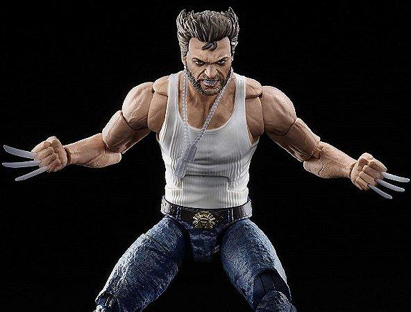 Wolverine X-Men Marvel Legends Hasbro Original