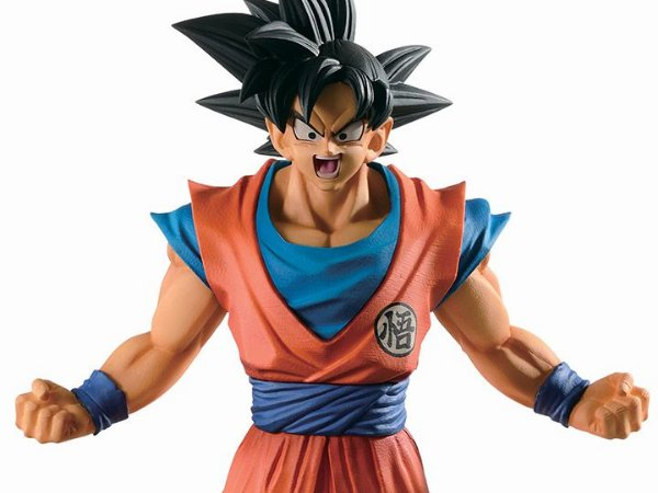 Son Goku Dragon Ball Super History of Rivals Ichiban Kuji Banpresto Original