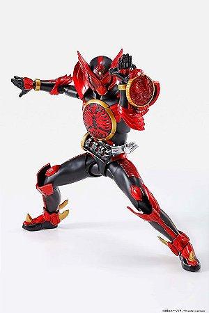 Ankh Kamen Rider OOO Shinkocchou Seihou S.H. Figuarts Bandai Original