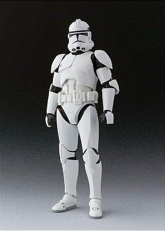 Clone Trooper Phase II Star Wars S.H. Figuarts Bandai Original