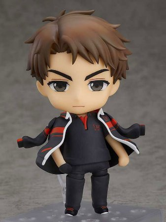 Han Wenqing The King's Avatar Nendoroid Good Smile Company Original