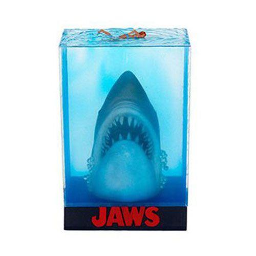 Tubarão Movie Poster Statue SD Toys Original