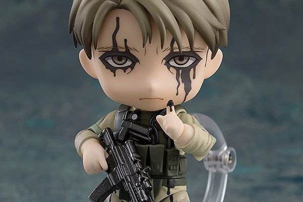 Cliff Death Stranding Nendoroid Good Smile Company Original