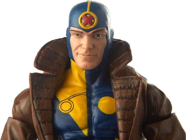 Madrox o Homem Multiplo X-Men BAF Apocalipse Marvel Legends Hasbro Original