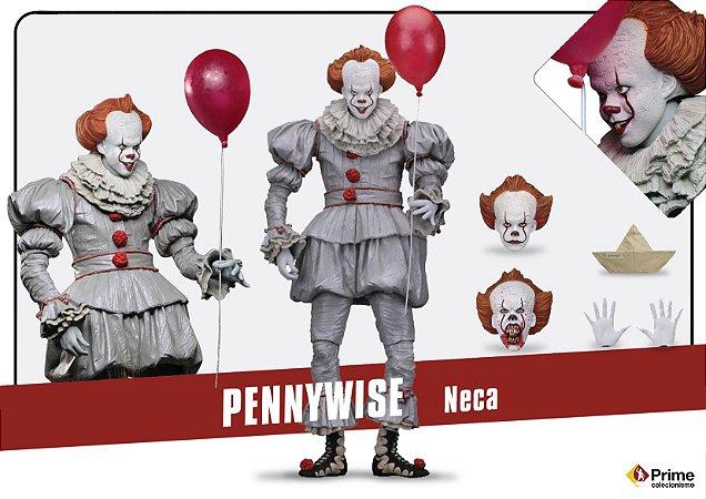 Pennywise 2017 It NECA Original