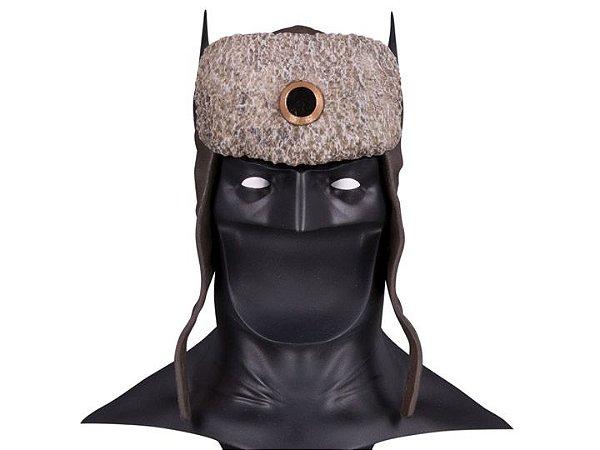 Batman Cowl Superman Red Son Busto DC Gallery DC Collectibles Original